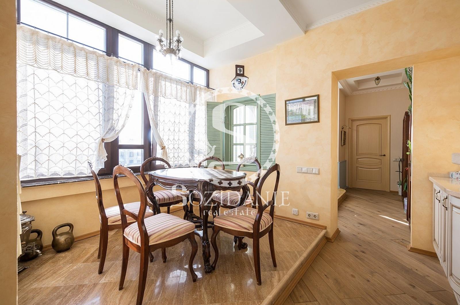 1 Bedrooms, 2 Комнаты, Загородная, Продажа, Listing ID 3643, Московская область, Россия,