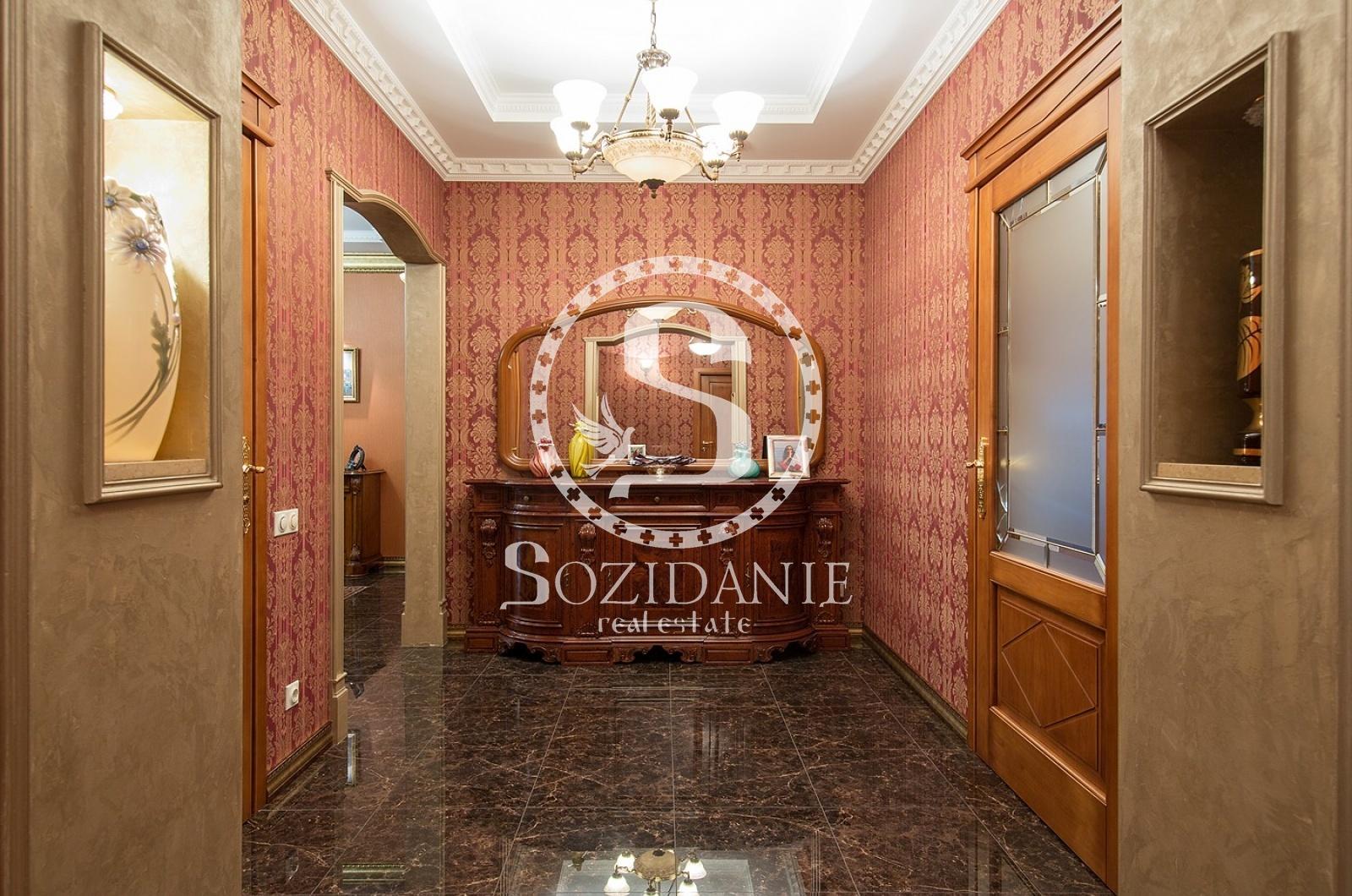 5 Комнаты, Городская, Аренда, Чапаевский переулок, Listing ID 3645, Москва, Россия,