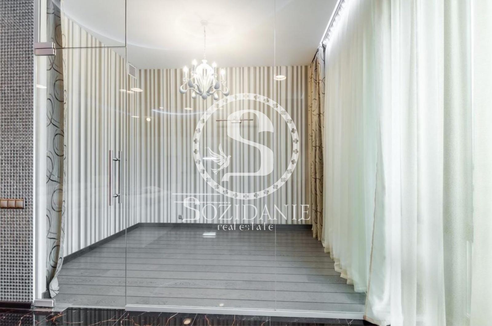 4 Комнаты, Городская, Аренда, Казарменный переулок, Listing ID 3648, Москва, Россия,