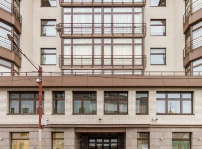6 Комнаты, Городская, Продажа, 2-й Обыденский переулок, Listing ID 3655, Москва, Россия,