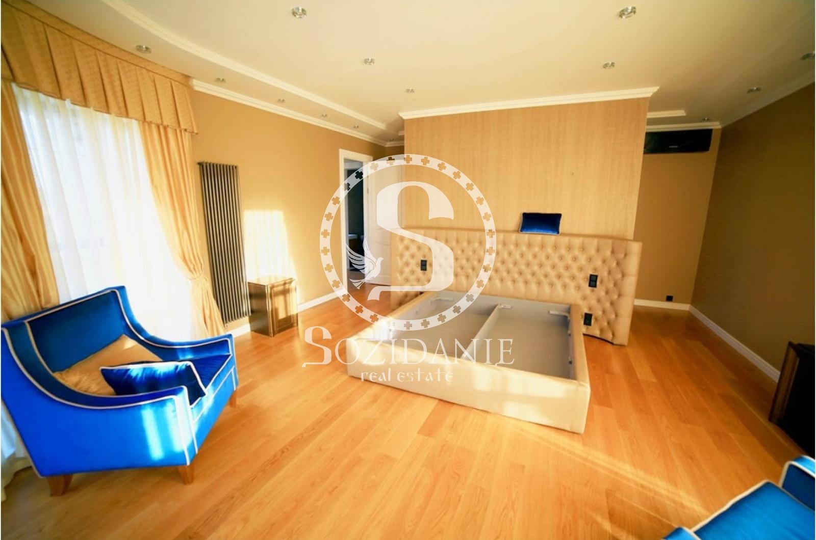 3 Bedrooms, Загородная, Продажа, Listing ID 1252, Московская область, Россия,