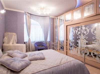 5 Комнаты, Городская, Аренда, Чапаевский переулок, Listing ID 3661, Москва, Россия,