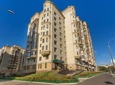 2 Комнаты, Городская, Продажа, Ломоносовский проспект, Listing ID 3668, Москва, Россия,