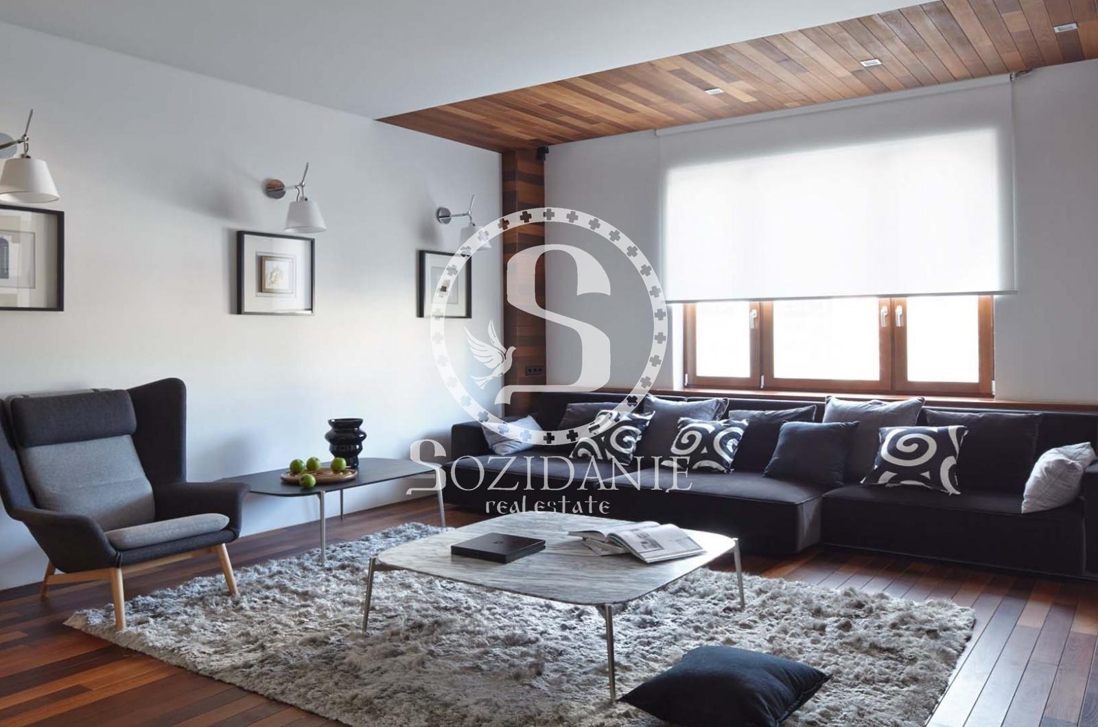 5 Комнаты, Городская, Продажа, Улица Столетова, Listing ID 3675, Москва, Россия,