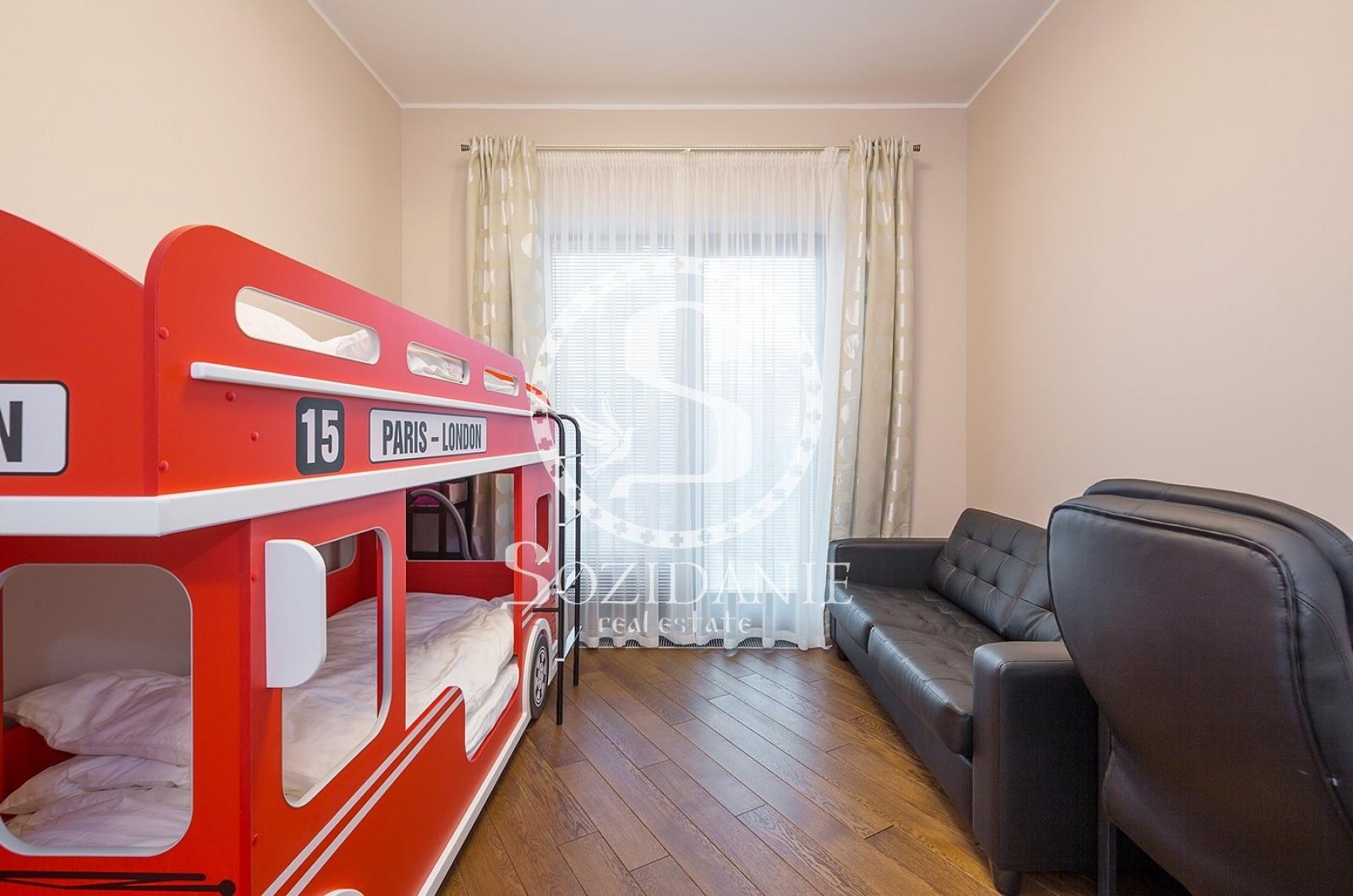 3 Комнаты, Городская, Аренда, Улица Согласия, Listing ID 3676, Москва, Россия,