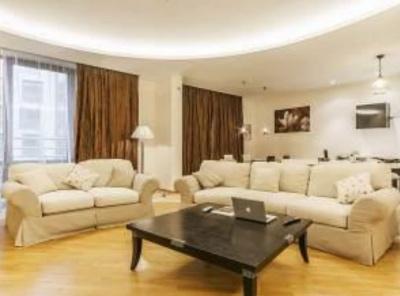 3 Комнаты, Городская, Продажа, 1-й Зачатьевский переулок, Listing ID 3679, Москва, Россия,