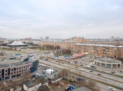 4 Комнаты, Городская, Продажа, Ломоносовский проспект, Listing ID 3713, Московская область, Россия,