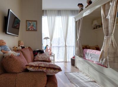 3 Комнаты, Городская, Продажа, Улица Нежинская, Listing ID 3715, Москва, Россия,