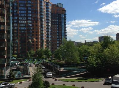 3 Комнаты, Городская, Аренда, Улица Минская, Listing ID 3717, Москва, Россия,