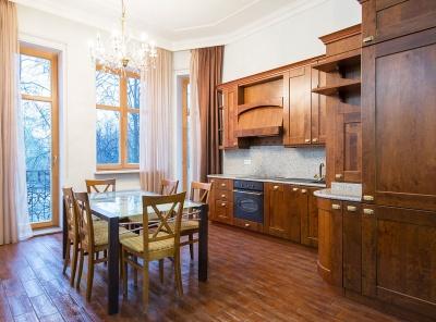 3 Комнаты, Городская, Аренда, Улица Косыгина, Listing ID 3749, Москва, Россия,