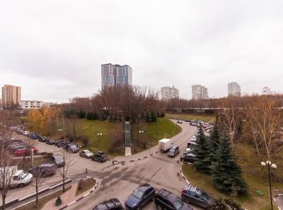 4 Комнаты, Городская, Аренда, Улица Минская, Listing ID 3750, Москва, Россия,