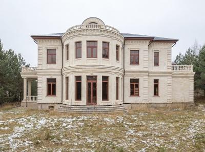 5 Bedrooms, 6 Комнаты, Загородная, Продажа, Listing ID 3751, Московская область, Россия,