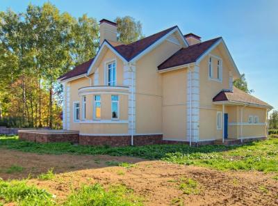 3 Bedrooms, Загородная, Продажа, Listing ID 1263, Московская область, Россия,