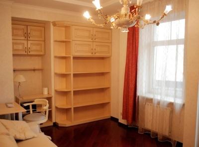 3 Комнаты, Городская, Аренда, Малый Козихинский переулок, Listing ID 3768, Москва, Россия,