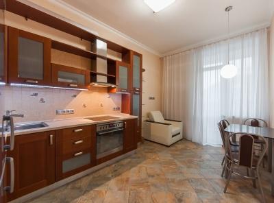 1 Комнаты, Городская, Продажа, Улица Староволынская, Listing ID 3772, Москва, Россия,
