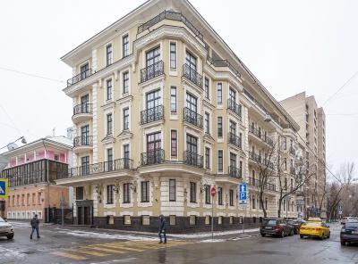 3 Комнаты, Городская, Продажа, Переулок Сивцев Вражек, Listing ID 3791, Москва, Россия,