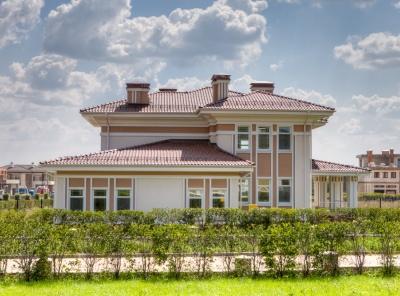 3 Bedrooms, Загородная, Продажа, Listing ID 1267, Московская область, Россия,