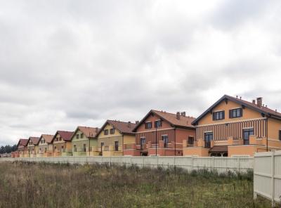 3 Bedrooms, Загородная, Продажа, Listing ID 3805, Московская область, Россия,