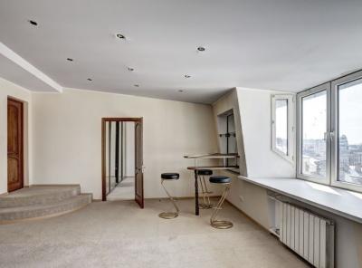 5 Комнаты, Городская, Продажа, 1-й Обыденский переулок, Listing ID 3808, Москва, Россия,