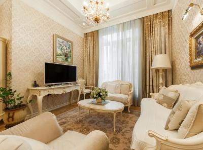 3 Комнаты, Городская, Продажа, Улица Староволынская, Listing ID 3822, Москва, Россия,