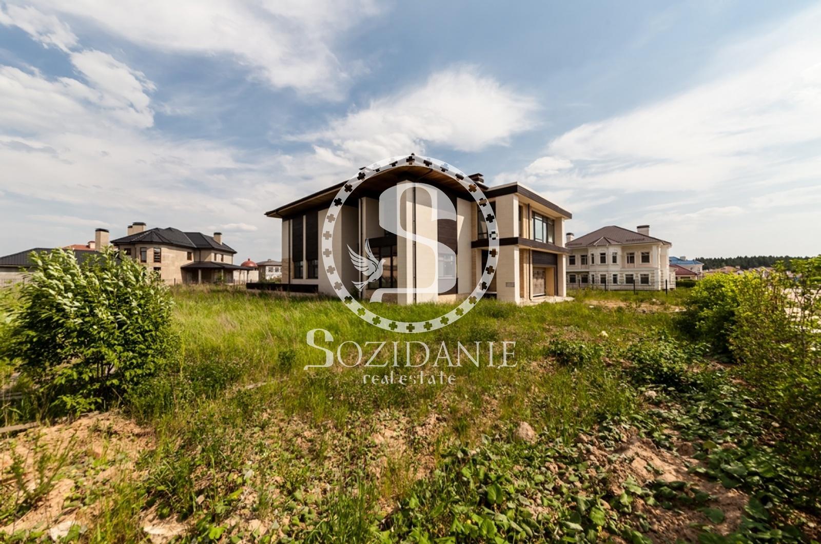 4 Bedrooms, Загородная, Продажа, Listing ID 1269, Московская область, Россия,