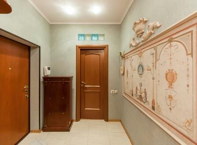 2 Комнаты, Городская, Аренда, Мичуринский проспект , Listing ID 3832, Москва, Россия,
