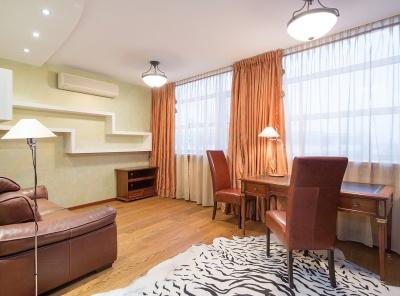 6 Комнаты, Городская, Аренда, Островной проезд, Listing ID 3833, Москва, Россия,