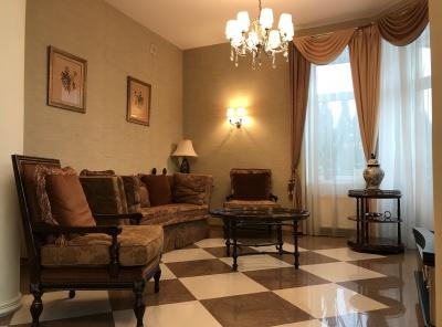 5 Bedrooms, Загородная, Продажа, Listing ID 3843, Московская область, Россия,