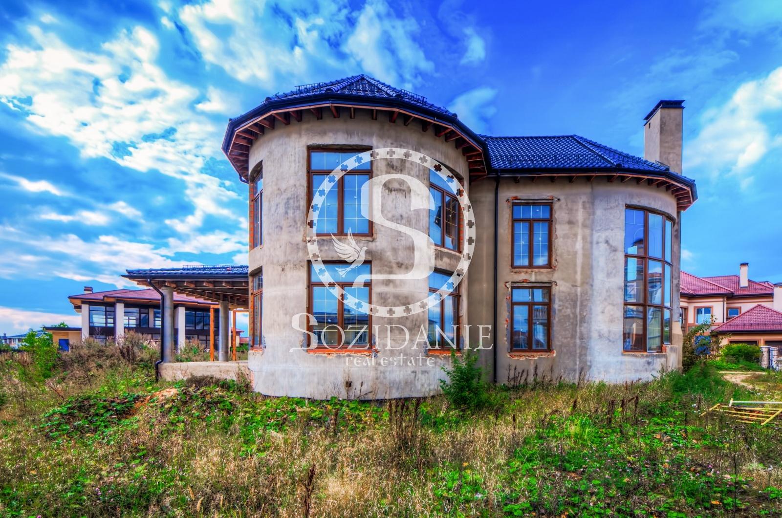 3 Bedrooms, Загородная, Продажа, Listing ID 1271, Московская область, Россия,