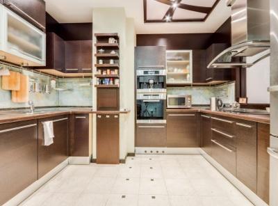 4 Комнаты, Городская, Продажа, 1-й Зачатьевский переулок, Listing ID 3851, Москва, Россия,