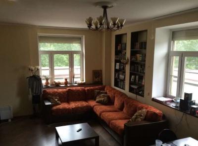 4 Комнаты, Городская, Продажа, Ломоносовский проспект, Listing ID 3861, Москва, Россия,