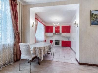3 Комнаты, Городская, Аренда, Мичуринский проспект , Listing ID 3908, Москва, Россия,
