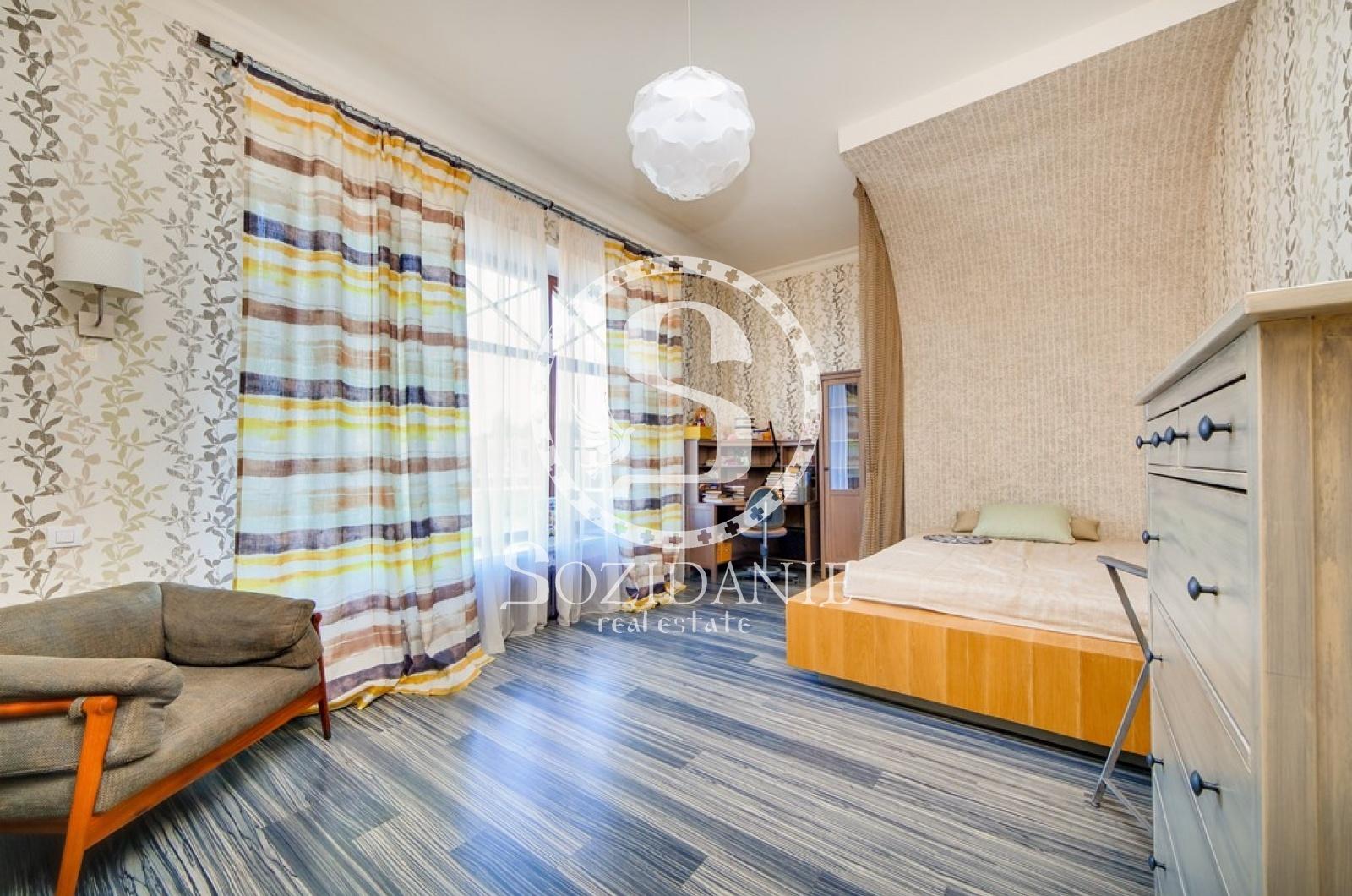 3 Bedrooms, Загородная, Продажа, Listing ID 1279, Московская область, Россия,