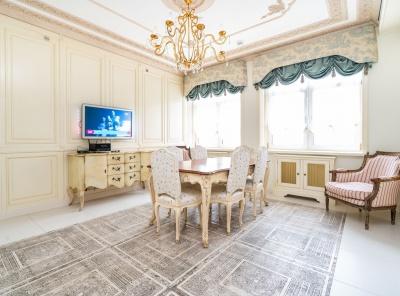 5 Комнаты, Городская, Продажа, Чапаевский переулок, Listing ID 3920, Москва, Россия,