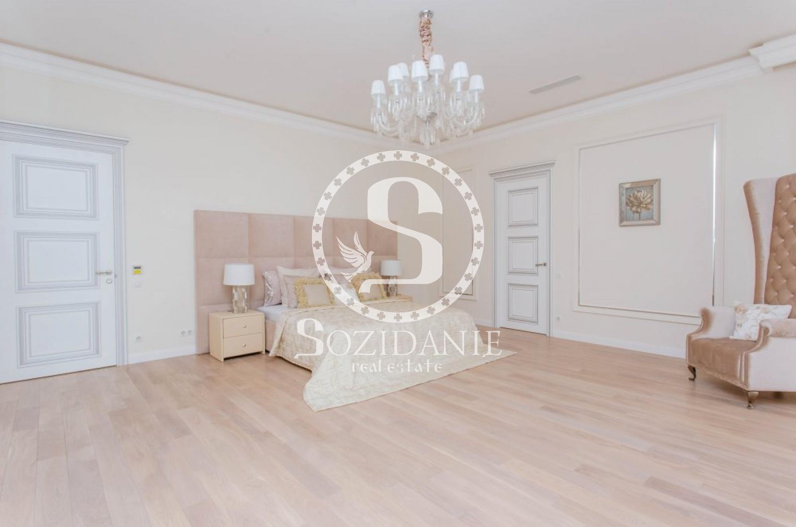 3 Bedrooms, Загородная, Продажа, Listing ID 1280, Московская область, Россия,