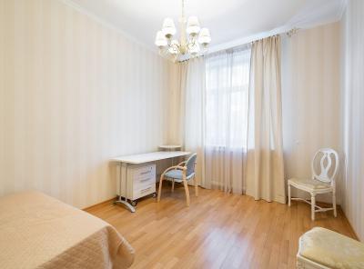 3 Комнаты, Городская, Аренда, Мичуринский проспект, Listing ID 3936, Москва, Россия,