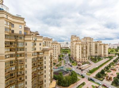2 Комнаты, Городская, Аренда, Мичуринский проспект, Listing ID 3937, Москва, Россия,