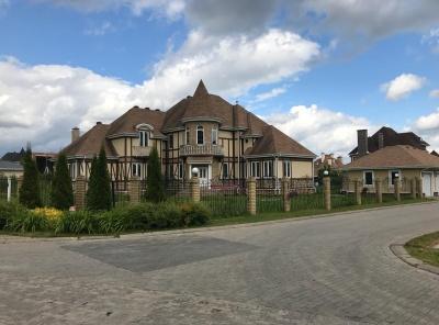 4 Bedrooms, Загородная, Продажа, Listing ID 3939, Московская область, Россия,