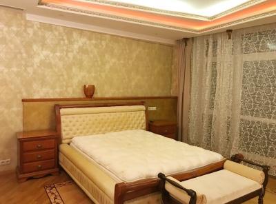 3 Комнаты, Городская, Продажа, Чапаевский переулок, Listing ID 3942, Москва, Россия,