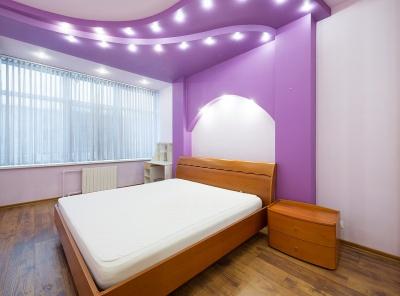 5 Комнаты, Городская, Аренда, Ленинградский проспект, Listing ID 3945, Москва, Россия,
