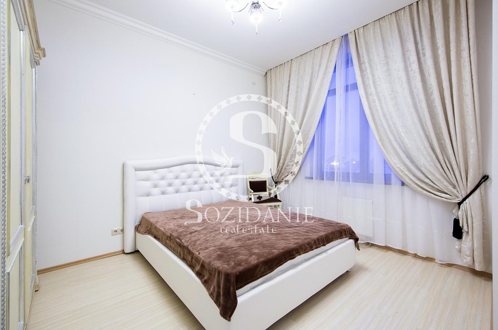 1 Bedrooms, 2 Комнаты, Загородная, Аренда, Listing ID 3969, Московская область, Россия,