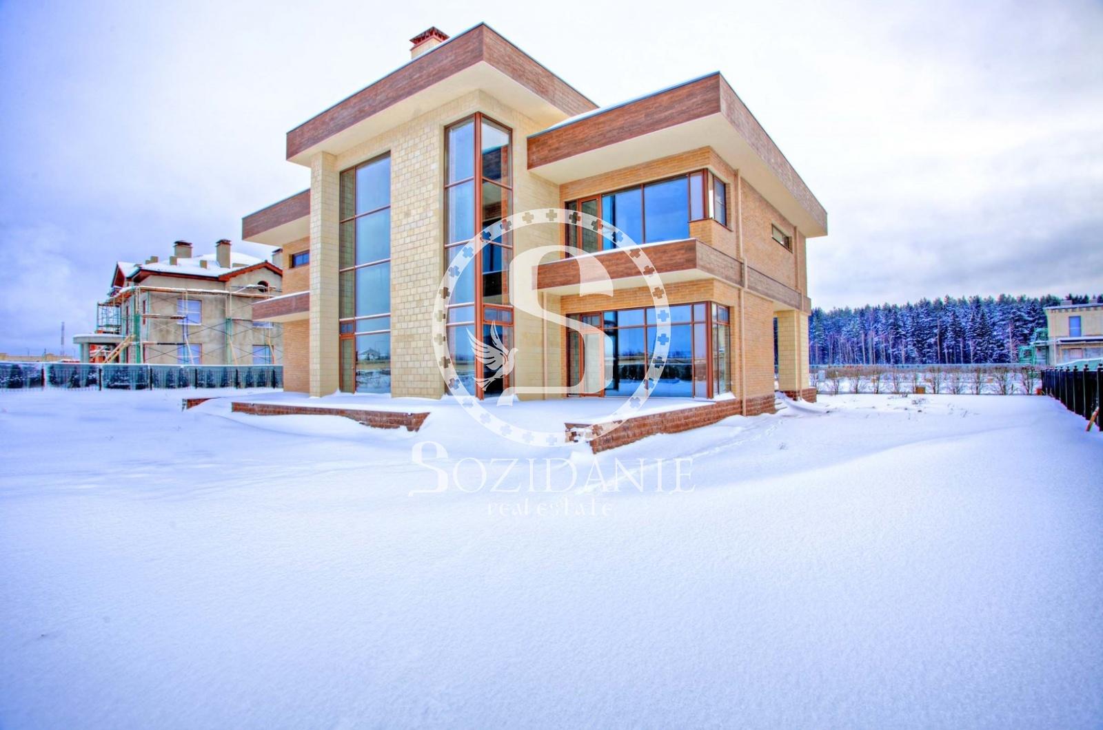 5 Bedrooms, Загородная, Продажа, Listing ID 1287, Московская область, Россия,