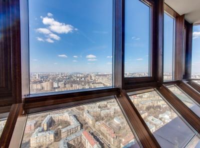 3 Комнаты, Городская, Аренда, Чапаевский переулок, Listing ID 3996, Москва, Россия,