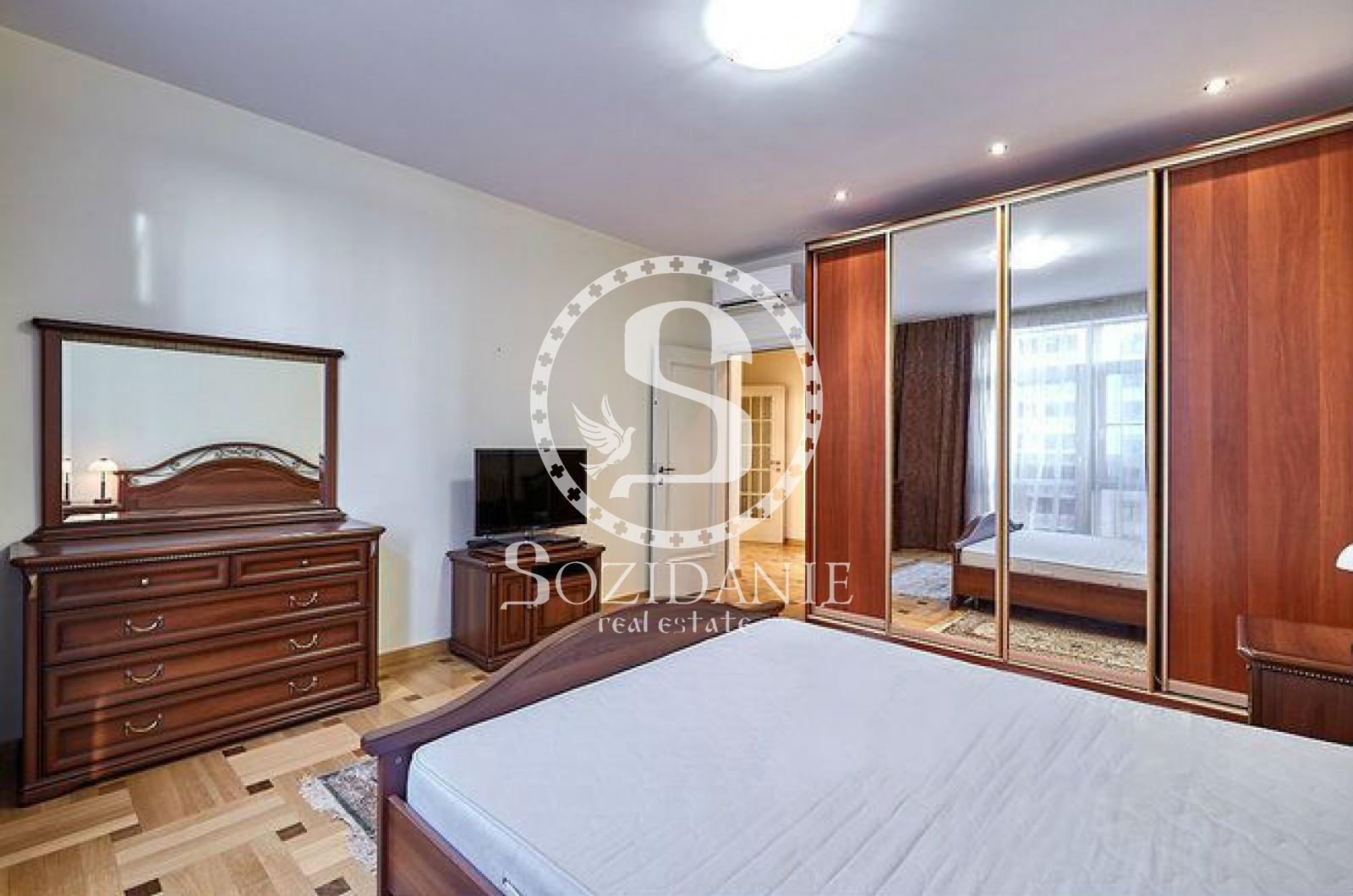 3 Комнаты, Городская, Аренда, Чапаевский переулок, Listing ID 4024, Москва, Россия,