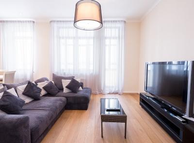1 Bedrooms, 2 Комнаты, Загородная, Аренда, Listing ID 4028, Московская область, Россия,