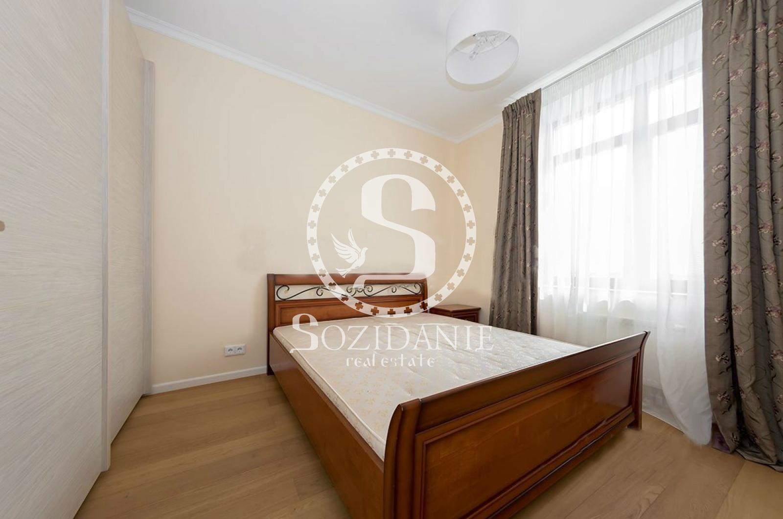 1 Bedrooms, 1 Комнаты, Загородная, Аренда, Listing ID 4032, Московская область, Россия,