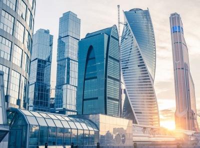 3 Комнаты, Городская, Продажа, Пресненская набережная, Listing ID 1290, Москва, Россия,