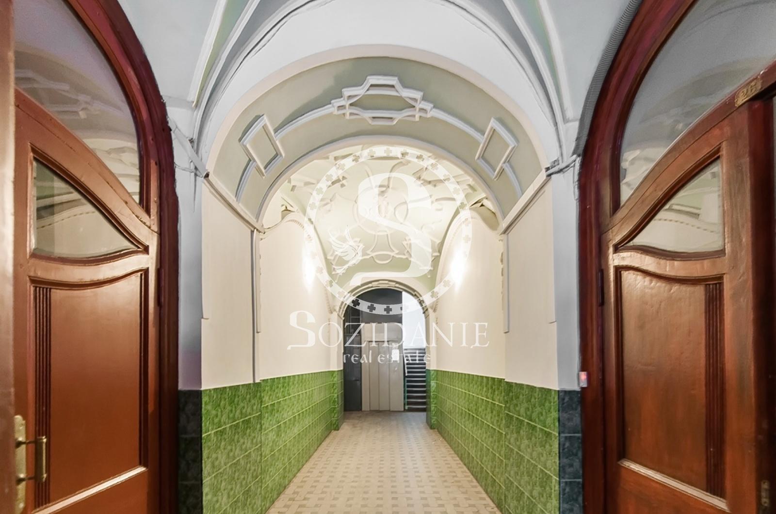 4 Комнаты, Городская, Продажа, Улица Остоженка, Listing ID 1291, Москва, Россия,