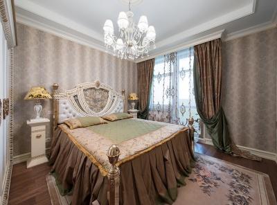 3 Комнаты, Городская, Продажа, Ломоносовский проспект, Listing ID 4055, Москва, Россия,