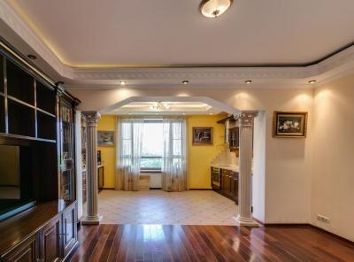 3 Комнаты, Городская, Продажа, Улица Минская, Listing ID 4059, Москва, Россия,